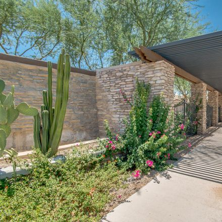Rent this 2 bed house on W Dana Dr in Magma, AZ