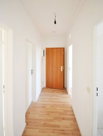 Rent this 3 bed apartment on Martin-Agricola-Straße 8 in 39108 Magdeburg, Germany