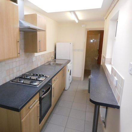 Rent this 2 bed house on Leopold Road in Leicester LE2 1YB, United Kingdom