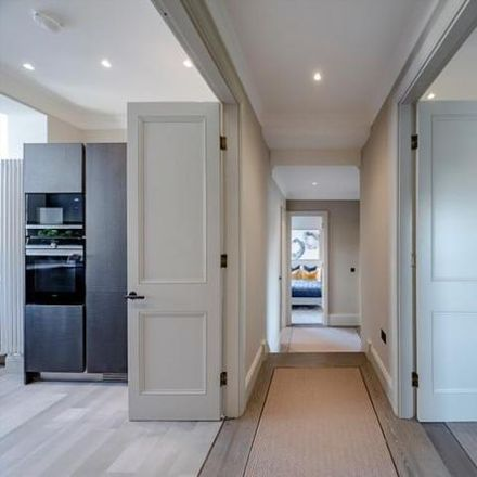 Rent this 3 bed apartment on 14 Durham Terrace in London W2 5PB, United Kingdom