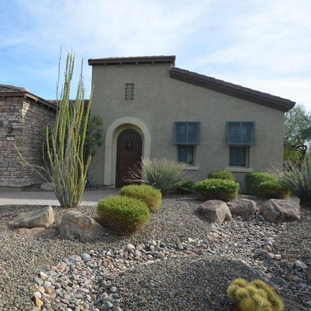 Rent this 3 bed house on 27921 North 124th Lane in Peoria, AZ 85383