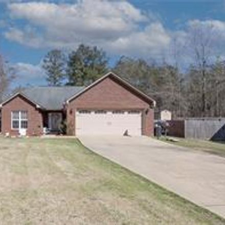 Rent this 4 bed house on Lee Road 2157 in Smiths, AL