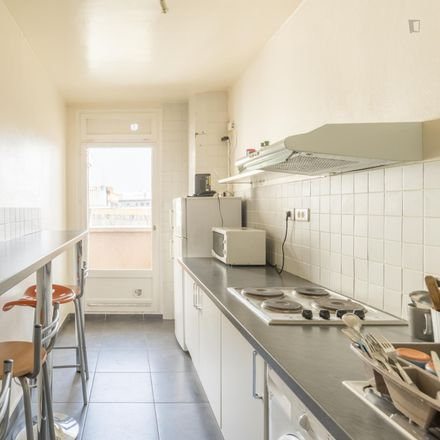Rent this 3 bed room on 38 Rue Erik Satie in 94400 Vitry-sur-Seine, France