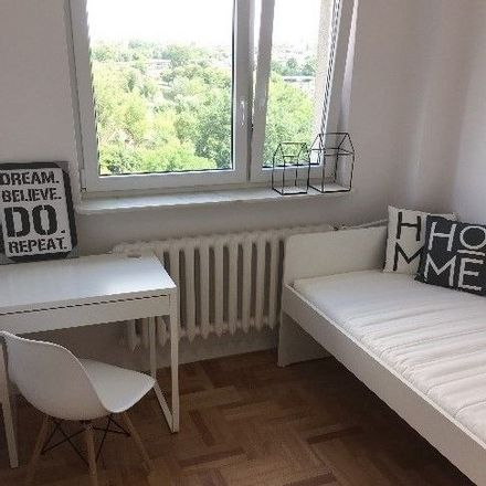 Rent this 5 bed room on Orzycka 1 in 02-695 Warsaw, Poland