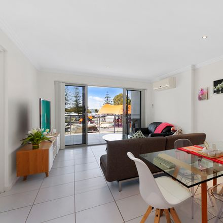 Rent this 2 bed apartment on 9/161 Marine Parade
