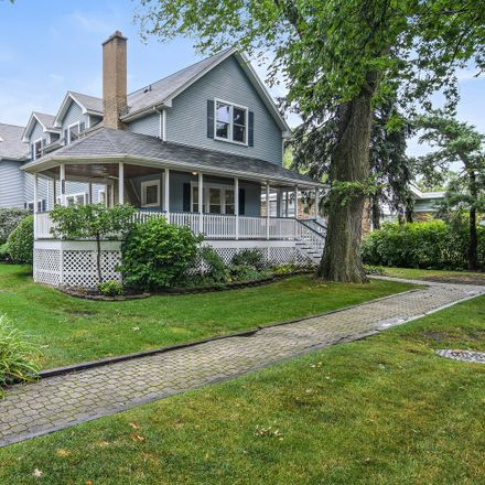 Rent this 6 bed house on 3122 Wilmette Avenue in Wilmette, IL 60091