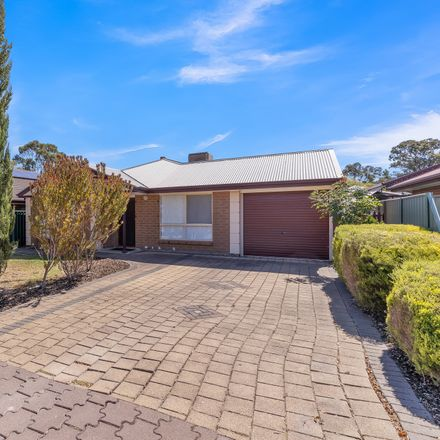 Rent this 5 bed house on 40 Gascoyne Avenue