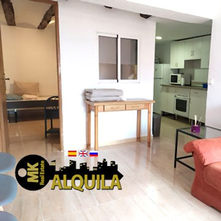 Rent this 3 bed apartment on Carrer Sant Josep in 34, 03801 Alcoi