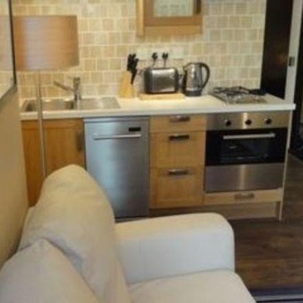 Rent this 1 bed apartment on Millennium Bridge in London EC4V 3TT, United Kingdom