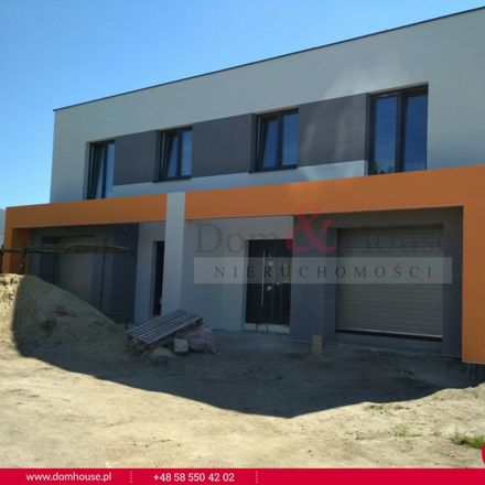 Rent this 5 bed house on Klonowa 7a in 83-300 Kartuzy, Poland
