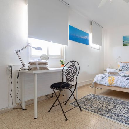 Rent this 1 bed room on Adam 17 in Jerusalem, Israel