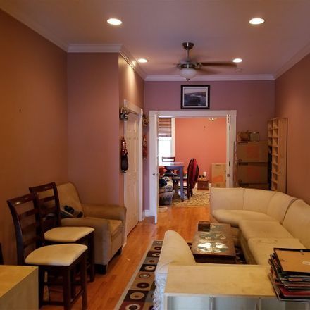 Rent this 1 bed apartment on 931 Willow Avenue in Hoboken, NJ 07030