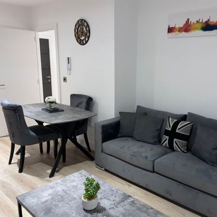 Rent this 2 bed apartment on 550 Streetsbrook Road in Sharmans Cross, B91 1QU