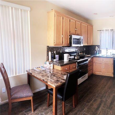 Rent this 4 bed condo on 15 Paseo Primero in Rancho Santa Margarita, CA 92688