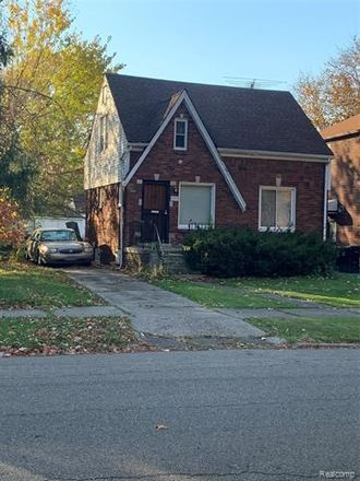 Rent this 2 bed house on 19415 Conley Street in Detroit, MI 48234