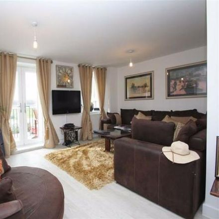 Rent this 4 bed house on Filly Close in Greenham RG14 7WS, United Kingdom