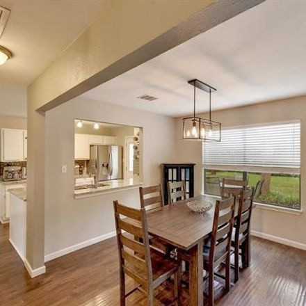 Rent this 3 bed house on 5612 Abilene Trail in Austin, TX 78749