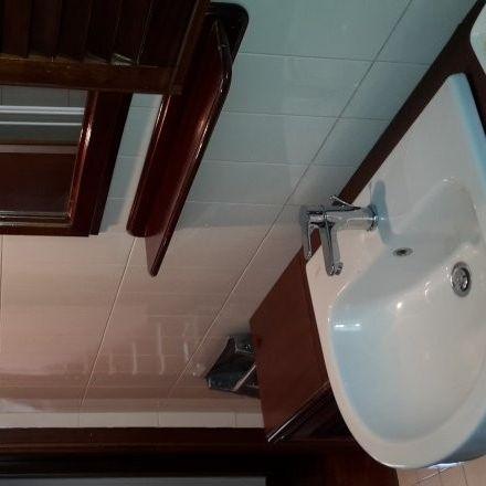 Rent this 2 bed room on Via Jacopino da Tradate in 13, 20155 Milano MI
