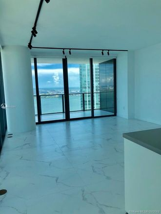 Rent this 1 bed condo on 650 Northeast 32nd Street in Miami, FL 33137