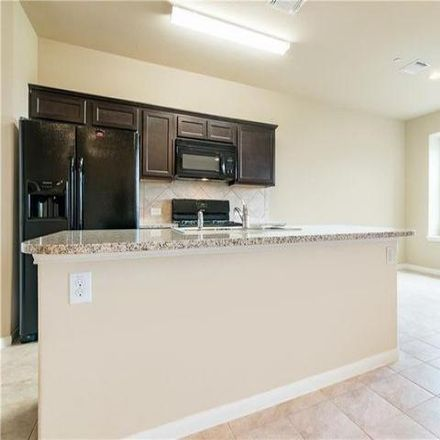 Rent this 3 bed condo on Louis Henna Boulevard in Round Rock, TX 78664