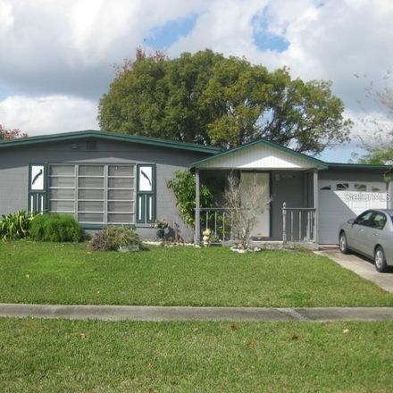 Rent this 2 bed house on 1544 Zinnia Drive in Deltona, FL 32725