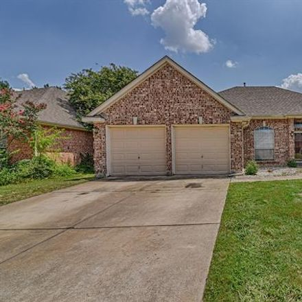 Rent this 4 bed house on 2202 Richmond Circle in Mansfield, TX 76063