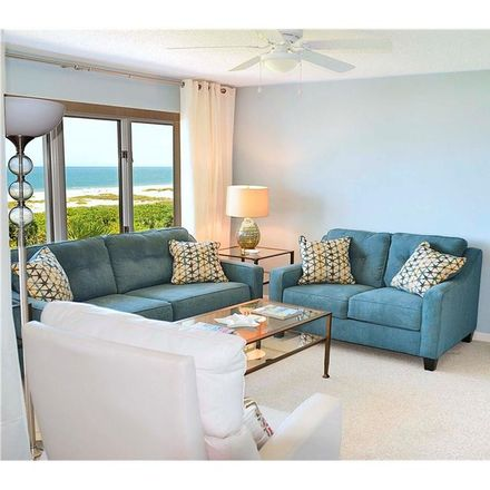 Rent this 2 bed townhouse on 1616 Ocean Drive in Vero Beach, FL 32963