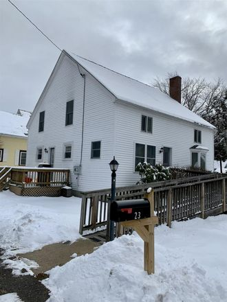 Rent this 5 bed house on 23 Pine Avenue in Keene, NH 03431