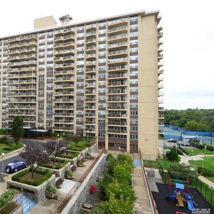Rent this 1 bed condo on Towers at Waters Edge in 18-05 215th Street, New York
