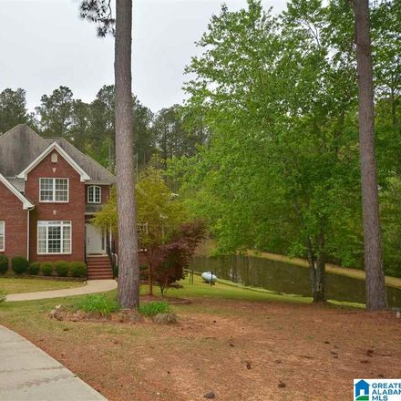 Rent this 4 bed house on Co Rd 109 in Wilsonville, AL