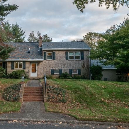 Rent this 6 bed house on 585 Woodward Dr in Huntingdon Valley, PA
