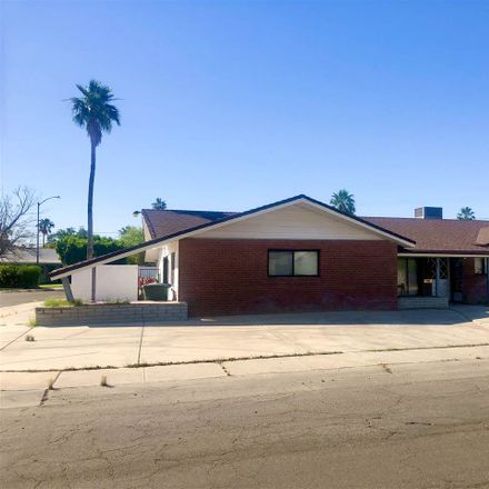 Rent this 5 bed house on 821 East Hacienda Drive in Yuma, AZ 85365