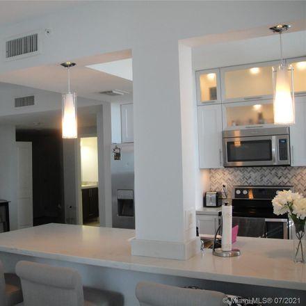 Rent this 2 bed condo on 1250 South Miami Avenue in Miami, FL 33130