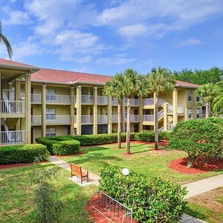 Rent this 2 bed condo on 2690 Coral Landings Blvd in Palm Harbor, FL 34684