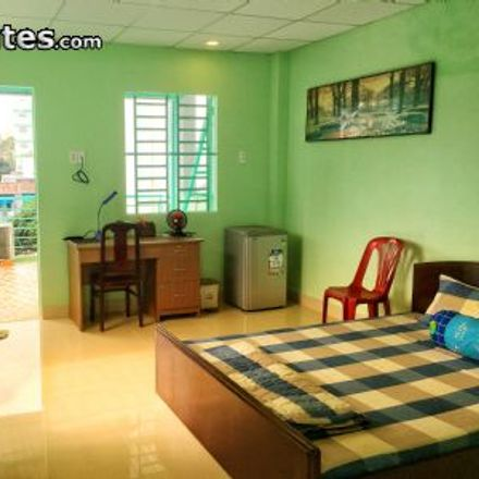Rent this 3 bed apartment on Lotteria in Trần Quốc Toản, District 3