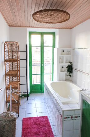 Rent this 2 bed apartment on 12 Rue de Paris in 06000 Nice, France