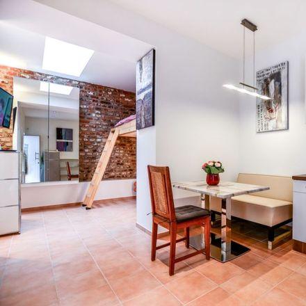 Rent this 1 bed apartment on Kieferorthopädische Praxis in Neusser Straße, 50733 Cologne
