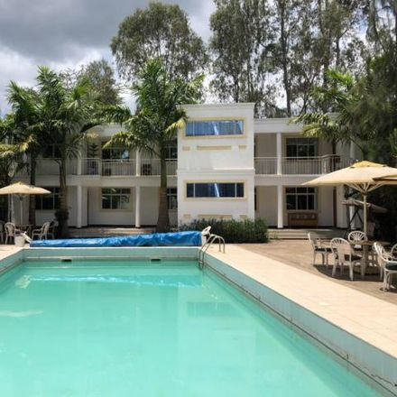 Rent this 1 bed apartment on St. Bonaventure Formation House in Marist Ln, off