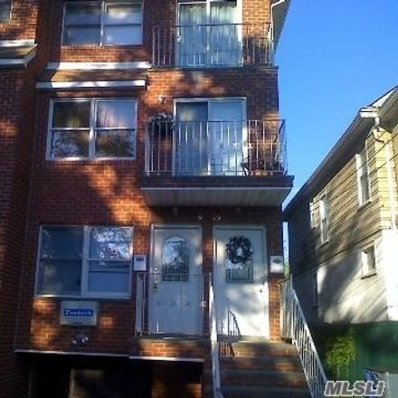 Rent this 3 bed house on College Place in New York, NY 11356