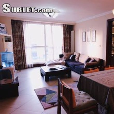 Rent this 3 bed apartment on 合生汇 in Guangqu Road, 100022 Beijing