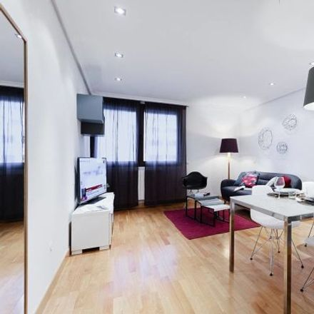 Rent this 3 bed apartment on Urban Coffee in Calle de Ayala, 87A