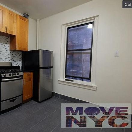 Rent this 3 bed apartment on Signs R Us in 575 West 175th Street, New York