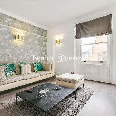 Rent this 2 bed apartment on 15 Kensington High Street in London W8 4PF, United Kingdom