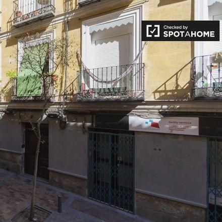 Rent this 1 bed apartment on Alambique Mezcalería in Calle de la Madera, 51