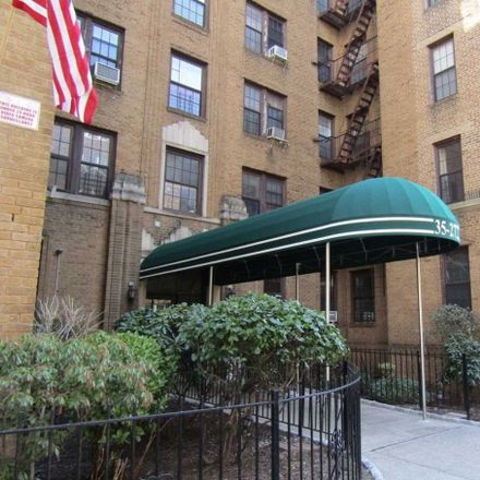 Rent this 2 bed condo on 35-27 81st Street in New York, NY 11372
