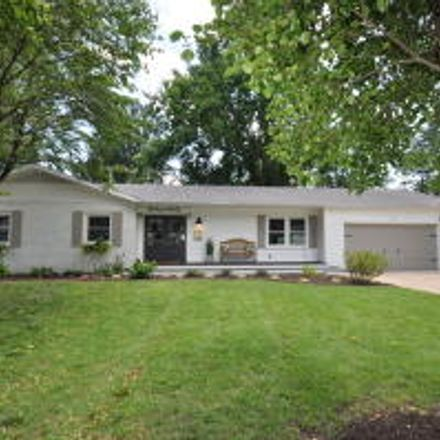 Rent this 4 bed house on 3140 East Wilshire Drive in Springfield, MO 65804