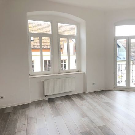 Rent this 4 bed apartment on Klosterstraße 9 in 01589 Riesa, Germany