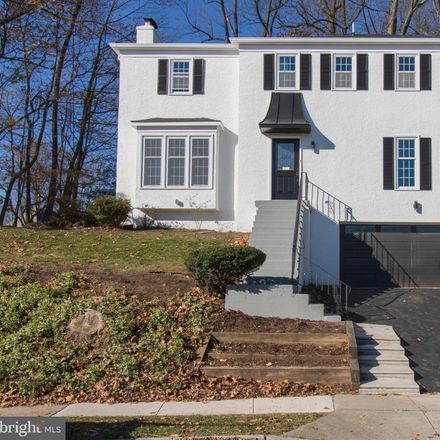 Rent this 4 bed house on 163 Eaton Drive in Radnor Township, PA 19087
