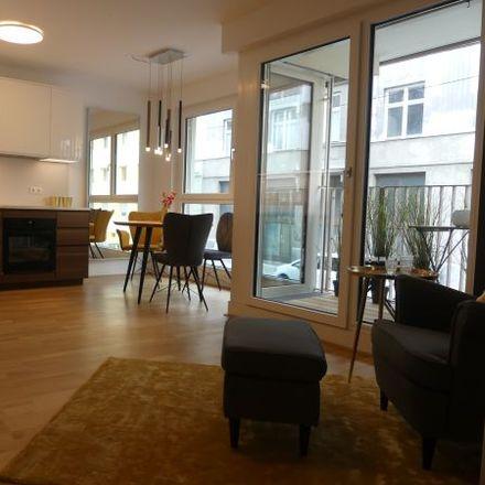 Rent this 3 bed apartment on Roseggergasse 19 in 1160 Vienna, Austria