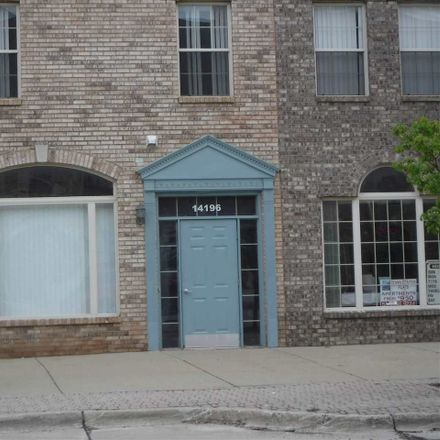 Rent this 2 bed townhouse on Lakeside Blvd N in Utica, MI